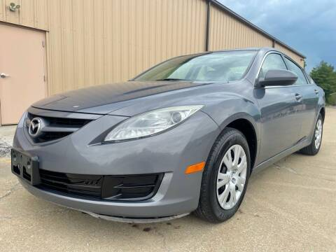 2009 Mazda MAZDA6 for sale at Prime Auto Sales in Uniontown OH