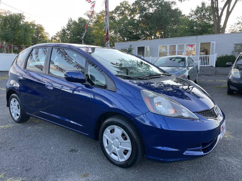 2013 Honda Fit for sale at Car Complex in Linden NJ
