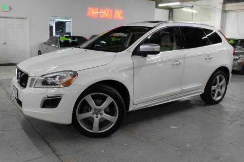 2012 Volvo XC60 for sale at R n B Cars Inc. in Denver CO