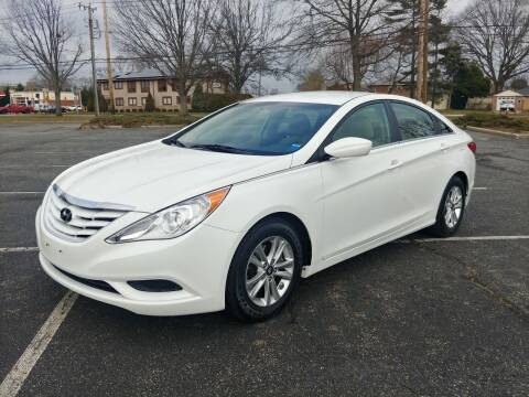 2011 Hyundai Sonata for sale at Viking Auto Group in Bethpage NY