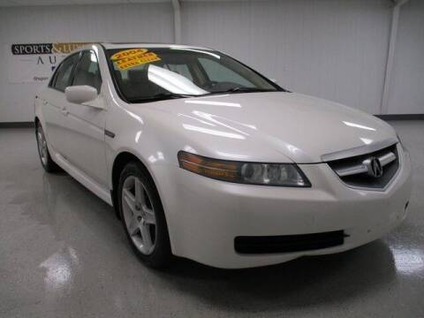 2004 Acura TL for sale at Sports & Luxury Auto in Blue Springs MO