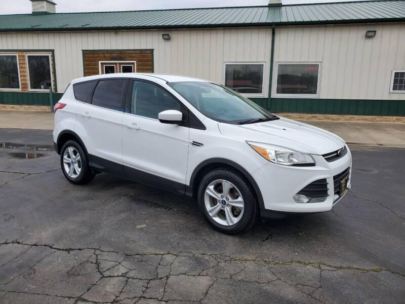 2015 Ford Escape for sale at Farmington Auto Plaza in Farmington MO