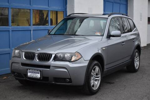 2006 BMW X3 for sale at IdealCarsUSA.com in East Windsor NJ
