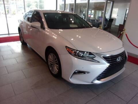 2017 Lexus ES 350 for sale at Adams Auto Group Inc. in Charlotte NC