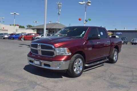 2016 RAM Ram Pickup 1500 for sale at Choice Motors in Merced CA