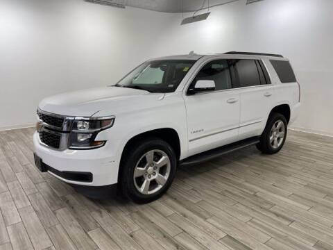 2018 Chevrolet Tahoe for sale at TRAVERS GMT AUTO SALES - Traver GMT Auto Sales West in O Fallon MO