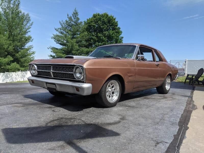 1967 Ford Falcon for sale in Sainte Genevieve, MO