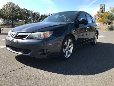 2010 Subaru Impreza for sale at Bluesky Auto in Bound Brook NJ