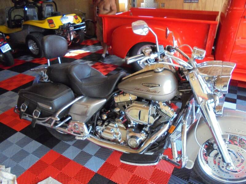 2007 Harley-Davidson Road King for sale in Uniontown, PA