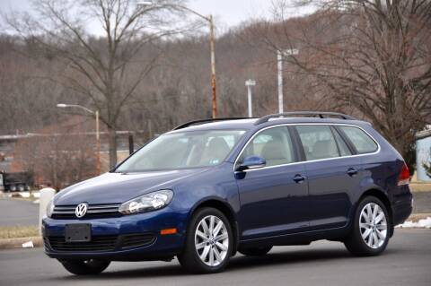 2014 Volkswagen Jetta for sale at T CAR CARE INC in Philadelphia PA