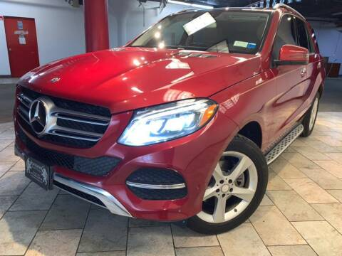 2016 Mercedes-Benz GLE for sale at EUROPEAN AUTO EXPO in Lodi NJ