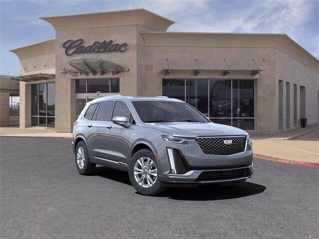 2021 Cadillac XT6 for sale in Weatherford, TX