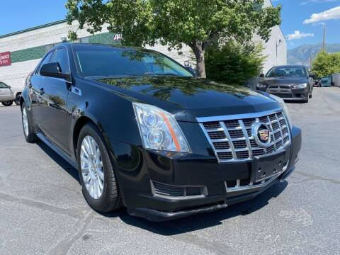 2013 Cadillac CTS for sale at All-Star Auto Brokers in Layton UT