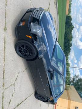2005 Cadillac CTS for sale at Xtreme Auto Mart LLC in Kansas City MO