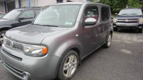 2009 Nissan cube for sale at Auto Outlet of Morgantown in Morgantown WV