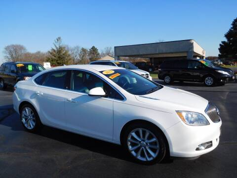 2012 Buick Verano for sale at North State Motors in Belvidere IL