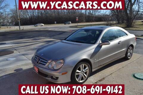 2006 Mercedes-Benz CLK for sale at Your Choice Autos - Crestwood in Crestwood IL