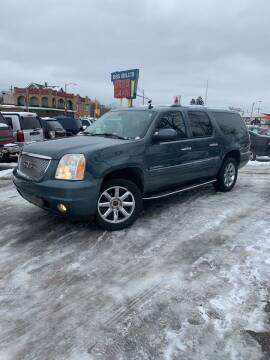 2007 GMC Yukon XL for sale at Big Bills in Milwaukee WI