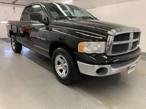 2003 Dodge Ram Pickup 1500 for sale at TOWNE AUTO BROKERS in Virginia Beach VA