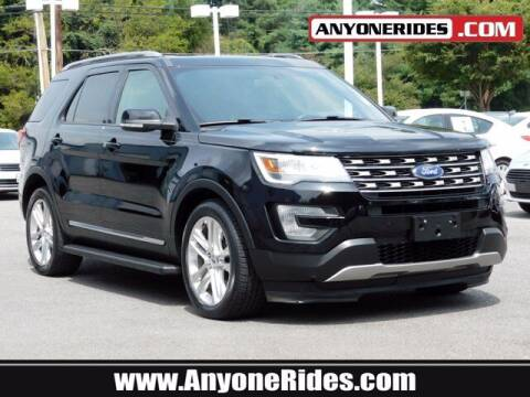 2017 Ford Explorer for sale at ANYONERIDES.COM in Kingsville MD