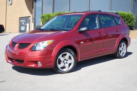2004 Pontiac Vibe for sale at Next Ride Motors in Nashville TN