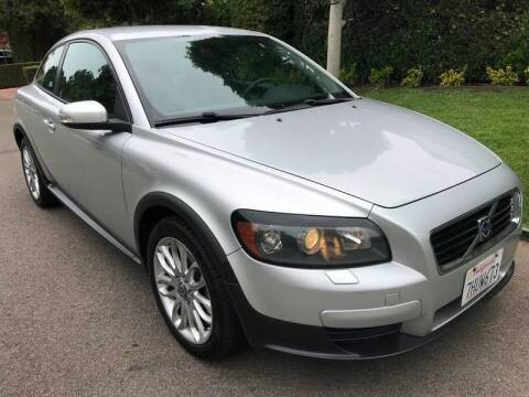 2008 Volvo C30 for sale at Car Lanes LA in Valley Village CA