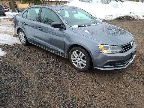 2015 Volkswagen Jetta for sale at BETTER BUYS AUTO INC in East Windsor CT