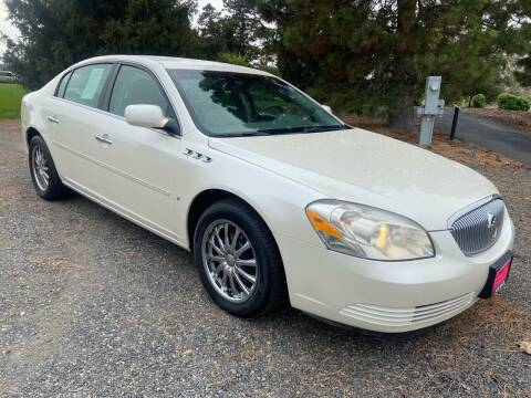 2009 Buick Lucerne for sale at Clarkston Auto Sales in Clarkston WA