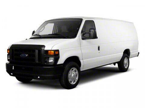 2010 Ford E-Series Cargo for sale at MISSION AUTOS in Hayward CA