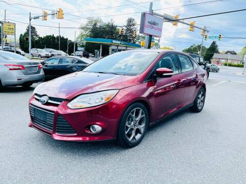 2014 Ford Focus for sale at LotOfAutos in Allentown PA