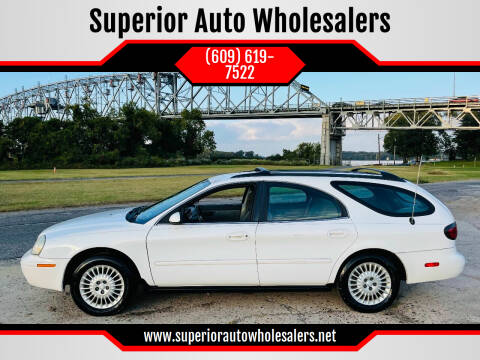 2004 Mercury Sable for sale at Superior Auto Wholesalers in Burlington NJ