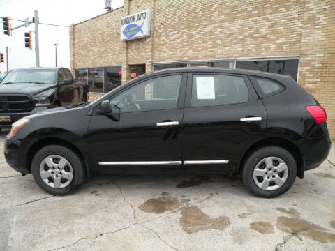 2014 Nissan Rogue Select for sale at Kingdom Auto Centers in Litchfield IL