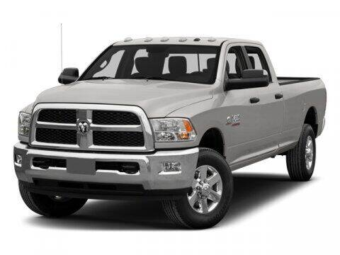 2014 RAM Ram Pickup 3500 for sale at QUALITY MOTORS in Salmon ID