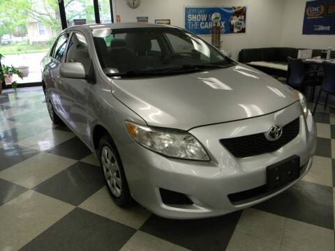 2009 Toyota Corolla for sale at Lindenwood Auto Center in St.Louis MO