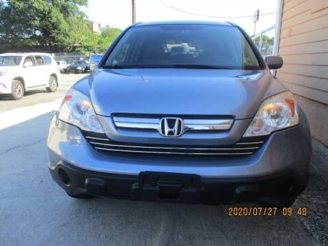 2008 Honda CR-V for sale at Atlantic Motors in Chamblee GA