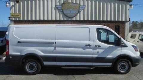 2017 Ford Transit Cargo for sale at Vans Of Great Bridge in Chesapeake VA