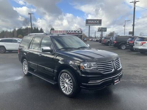2016 Lincoln Navigator for sale at Maxx Autos Plus in Puyallup WA