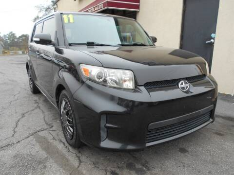 2011 Scion xB for sale at AutoStar Norcross in Norcross GA