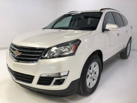 2013 Chevrolet Traverse for sale at AUTO HOUSE PHOENIX in Peoria AZ