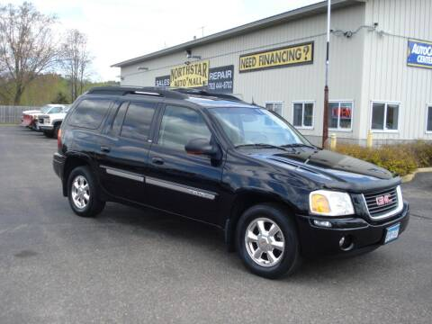 2004 GMC Envoy XL for sale at North Star Auto Mall in Isanti MN