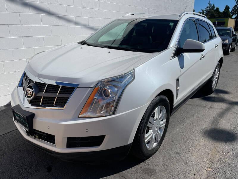 2012 Cadillac SRX for sale in Edmonds, WA