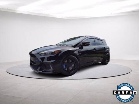 2017 Ford Focus for sale at Carma Auto Group in Duluth GA