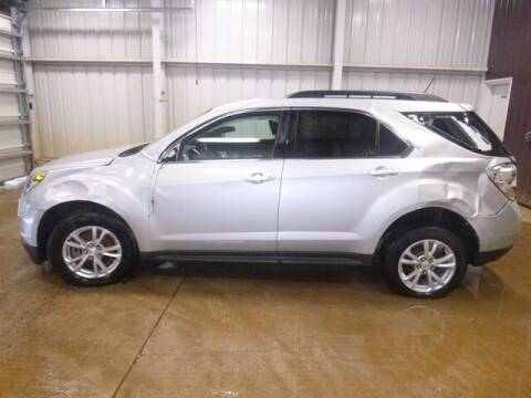 2016 Chevrolet Equinox for sale at East Coast Auto Source Inc. in Bedford VA