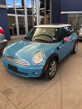 2010 MINI Cooper for sale at Auto Worlds LLC in Merriam KS