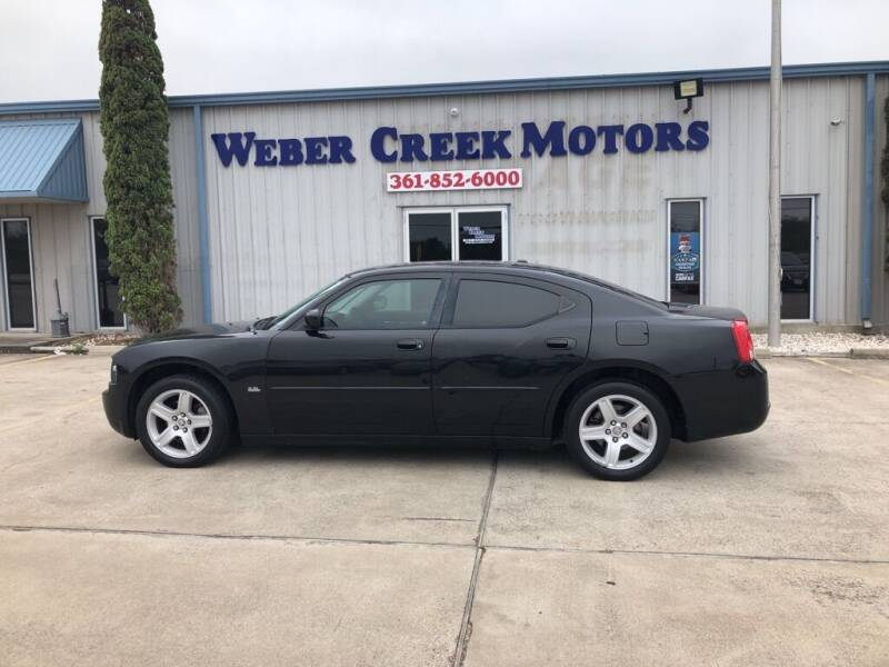 2010 Dodge Charger for sale at Weber Creek Motors in Corpus Christi TX