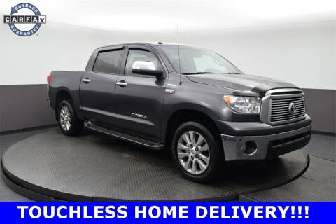 2013 Toyota Tundra for sale at M & I Imports in Highland Park IL