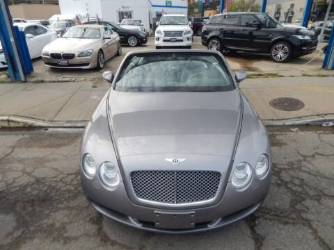 2009 Bentley Continental for sale at Excellence Auto Trade 1 Corp in Brooklyn NY