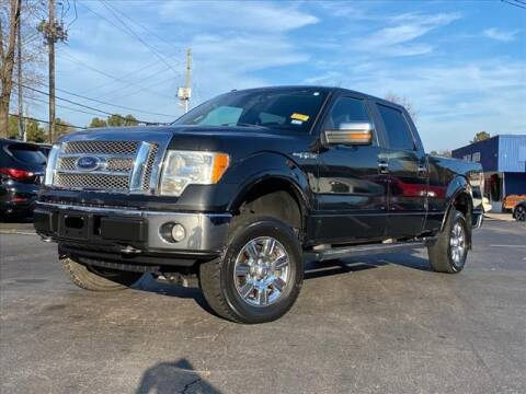 2010 Ford F-150 for sale at iDeal Auto in Raleigh NC