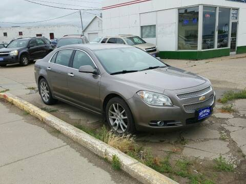 2010 Chevrolet Malibu for sale at Select Auto Sales in Devils Lake ND