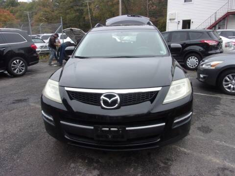 2008 Mazda CX-9 for sale at Balic Autos Inc in Lanham MD